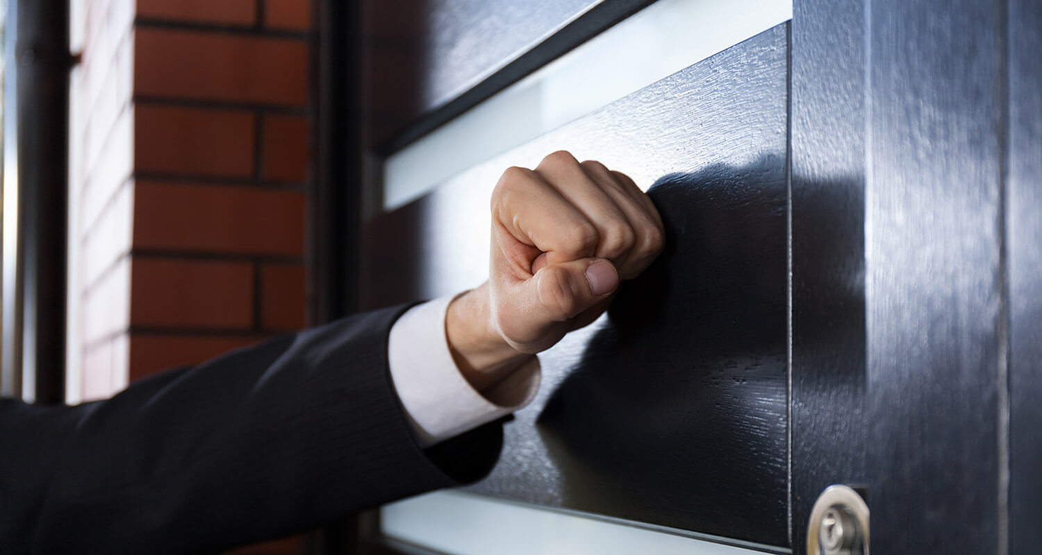 private debt collection