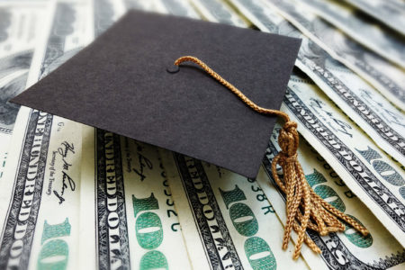 are scholarships taxable